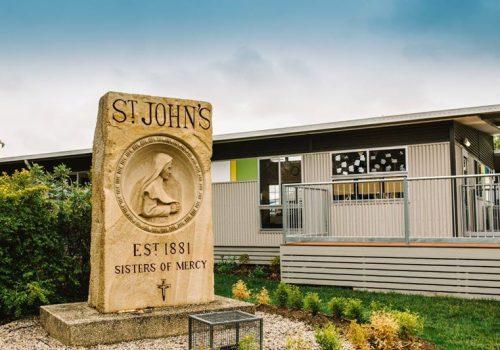 St Johns Kinder thumbnail
