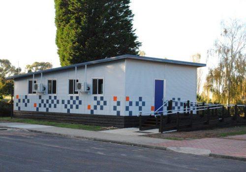 Victorian Police Academy thumbnail