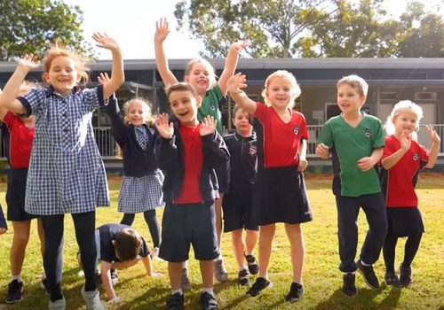 From the Ashes in 3 Days – Upper Mount Gravatt State School thumbnail