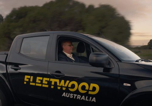 The Changing Face of Australia – Fleetwood Corporation from then till now thumbnail