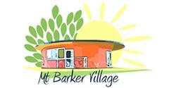 Mt Barket Lifestyle Village Logo