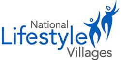 National Lifestyle Village Logo