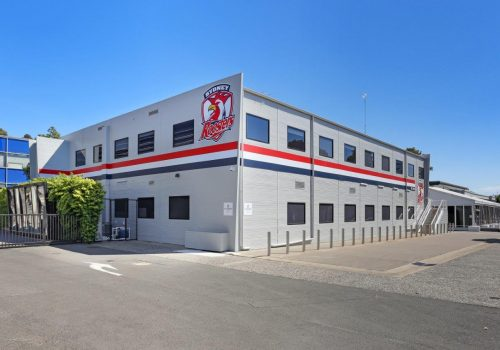 Sydney Roosters Headquarters thumbnail