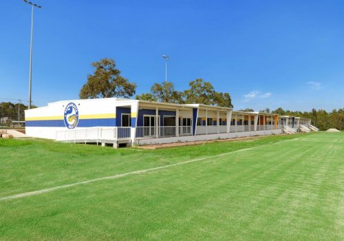 Parramatta Eels Head Office and Training Facility thumbnail