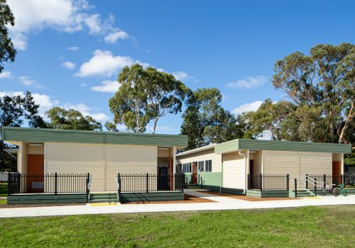 Sandringham Primary School – Fire Relief thumbnail