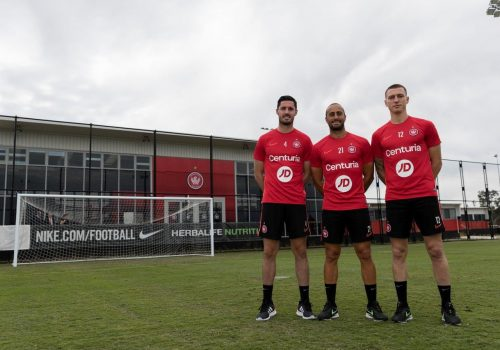 Western Sydney Wanderers Centre of Excellence thumbnail