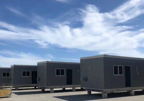 Rio Tinto – Koodaideri Accommodation Village Expansion thumbnail