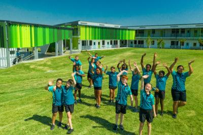 Fernbrooke State School (double storey) thumbnail