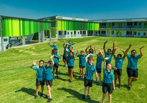 Fernbrooke State School thumbnail
