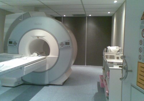 Siemens MRI Pods thumbnail