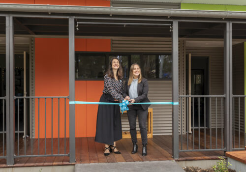 Coldstream community boosted by Lyrebird College launch thumbnail