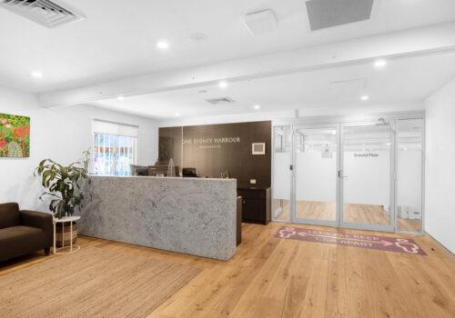Triple Storey Lendlease Administration Office thumbnail