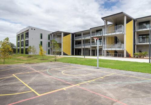 Barramurra Public School (Catherine Fields) thumbnail