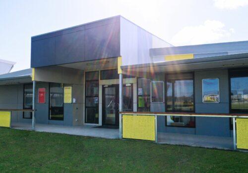 Northshore Christian Grammar School thumbnail