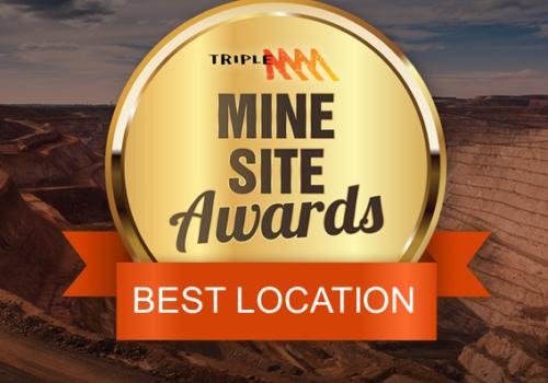 Searipple Village takes home Triple M Mine Site Awards 2021! thumbnail