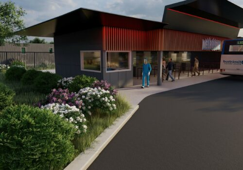 Fleetwood Secures $32 Million Contract for the Centre for National Resilience – Melbourne Quarantine Facility thumbnail