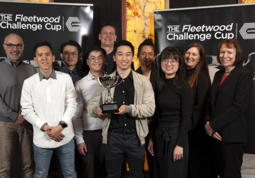 Fleetwood Challenge Cup 2021 Winners Announced! thumbnail